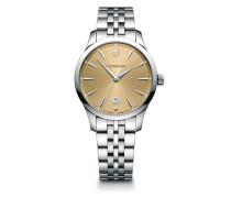 Schweizer Uhr Alliance Small 241829