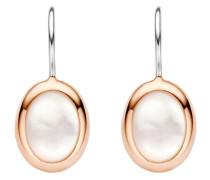 Ohrhänger aus 925 Sterling Silber mit Kristallen
