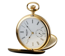 Regent Unisex-Uhren Analog Handaufzug