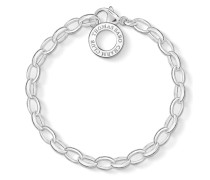 Armband aus 925 Sterling Silber | Breite 6 mm