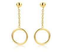 Ohrhänger aus 585 Gold