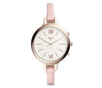 Hybrid-Smartwatch Q Annette FTW5023