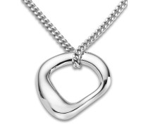 Halskette aus 925 Sterling Silber