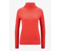 Pullover Roana für Damen - Red-Orange Pullover