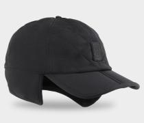 Cap Rico für Herren - Schwarz Cap