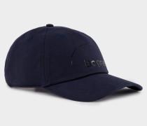 Cap Leon für Herren - Navy-Blau Cap