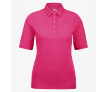 Polo-Shirt Tammy für Woman - Pink
