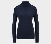 Pullover Roana für Damen - Navy-Blau Pullover