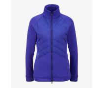 Hybrid-Jacke Talea für Damen - Indigo blue Jacke