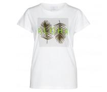 Shirt SAVENA für Damen - White
