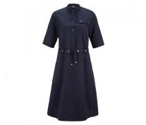 Kleid Marina - Navy-Blau