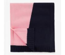 Schal Celia für Damen - Navy blue