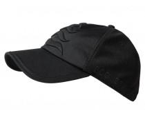 Cap BEAT für Herren - Black Cap