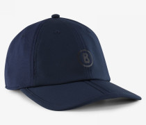 Cap Lee für Man - Navy-Blau Cap