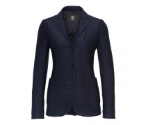 Blazer-Jacke MABEL-1 für Damen - Navy Blazer-Jacke