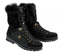 Boots ST.ANTON L3I für Damen - Black