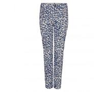 Golf-Hose TESSY für Damen - Smoke Blue Hose
