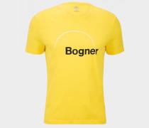 T-Shirt Roc für Herren - Zitronengelb T-Shirt