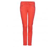 Jeans GRETA-S für Damen - Tomato