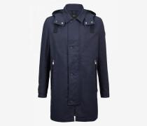 Parka Twain für Herren - Navy blue