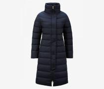 Daunenmantel Eileen für Damen - Navy blue
