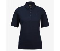 Polo-Shirt Tammy für Damen - Navy blue
