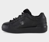 Sneaker Hollywood für Damen - Schwarz Sneaker