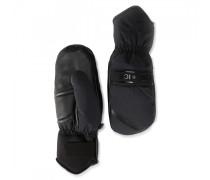 Handschuhe Petula für Damen - Schwarz Handschuhe