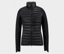 Hybrid-Jacke Fabienn für Damen - Schwarz Jacke