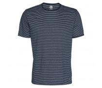 T-Shirt LINO für Herren - Navy/White T-Shirt