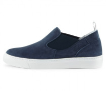 Sneaker New Salzburg - Navy-Blau