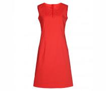 Baumwoll-Popeline-Kleid JENNY für Damen - Tomato Kleid