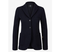 Blazer Francis für Damen - Navy blue