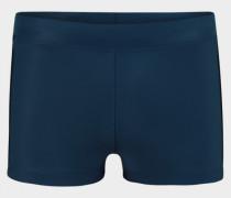 Badehose Lionel für Herren - Navy-Blau Badehose