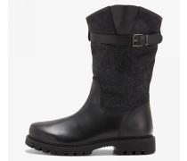Stiefel Helsinki für Man - Schwarz/Grau
