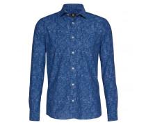 Hemd SHAW für Herren - Ink Blue