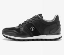 Sneaker Porto für Herren - Black