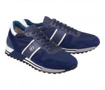 Sneaker LIVIGNO 1A für Herren - Navy