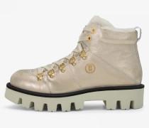 High-Top-Sneaker Copenhagen für Woman - Gold