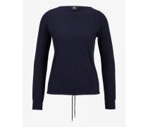 Pullover Eve für Damen - Navy blue Pullover