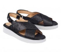 Sandale OSLO 17D für Damen - Black