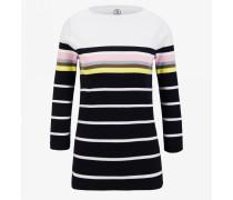 Baumwoll-Pullover Jaime für Damen - Black Pullover