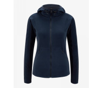 Fleece-Jacke Jules für Damen - Navy blue Jacke
