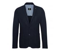 Jersey-Sakko ROBIN-7 für Herren - Dark Blue Jersey-Sakko
