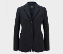 Blazer Fabia für Damen - Navy-Blau