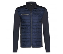 Power-Stretch-Jacke JOE für Herren - Navy Jacke