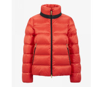Daunenjacke Ivy für Damen - Red-Orange