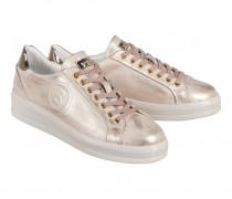 Sneaker CAPRI 1A für Damen - Platinum
