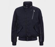 Jacke Luan für Herren - Navy-Blau Jacke