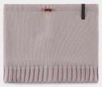 Loop-Schal Florenc für Damen - Altrose Loop-Schal